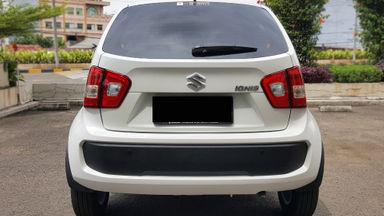 2017 Suzuki Ignis GL - Kondisi Mulus (s-5)