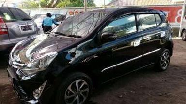2018 Toyota Agya G - Warna Favorit, Harga Terjangkau (s-0)