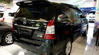 2012 Toyota Kijang Innova G - Kredit Tersedia (s-2)