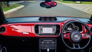 2013 Volkswagen Beetle - New Convertable - Mobil Pilihan (s-4)
