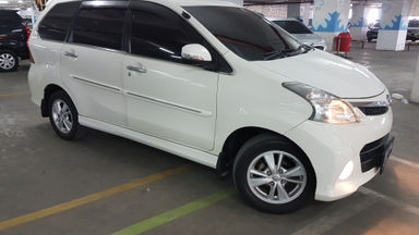 2015 Toyota Avanza Veloz - TDP RINGAN (s-0)
