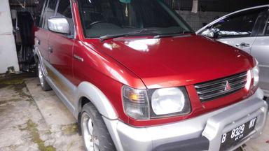 2002 Mitsubishi Kuda GLS - Kondisi Ok & Terawat Barang Simpanan Antik (s-3)