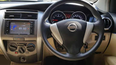 2014 Nissan Grand Livina 1.5 SV - Terawat (s-10)