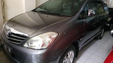2009 Toyota Kijang Innova G - Bekas Berkualitas (s-3)