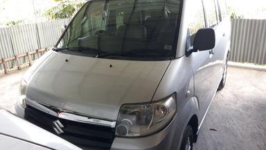 2010 Suzuki APV GL - Unit Bagus Bukan Bekas Tabrak