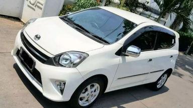 2014 Toyota Agya G - Barang Mulus dan Harga Istimewa