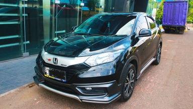 2018 Honda HR-V MUGEN E CVT - jarang pakai (s-0)