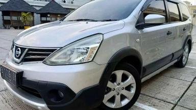2013 Nissan Livina X Gear - Kondisi Mulus Tinggal Pakai