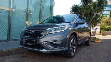 2016 Honda CR-V 2.4 Prestige - Fitur Mobil Lengkap (s-6)