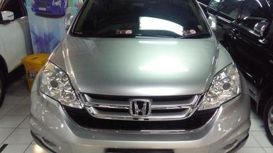2010 Honda CR-V S - Siap Pakai Dan Mulus