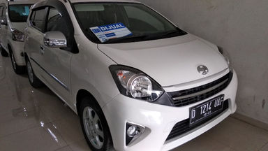 2016 Toyota Agya G - mulus terawat, kondisi OK