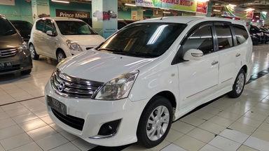 2012 Nissan Livina ultimate - Mulus Banget  City Car Lincah Dan Nyaman