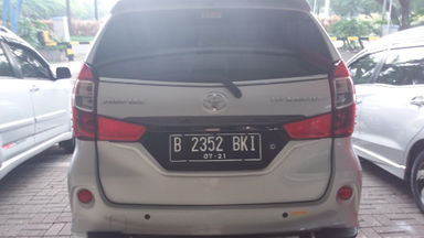 2016 Toyota Avanza Veloz - Istimewa (s-5)