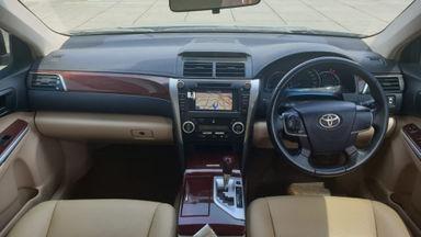 2013 Toyota Camry 2.5 G - Barang Simpanan Antik (s-3)