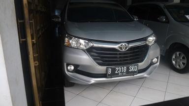 2016 Toyota Avanza G - Kredit Bisa Dibantu (s-5)