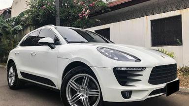 2017 Porsche Macan 2.0 Facelift - Mobil Pilihan (s-1)
