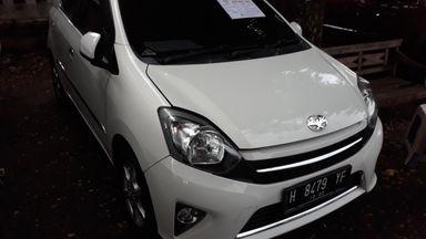 2015 Toyota Agya G - Sangat Istimewa