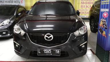 2014 Mazda CX-5 GT 2.5 - Jarang Pakai (s-5)