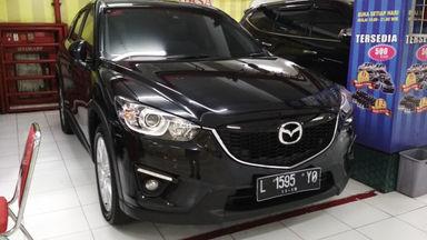 2014 Mazda CX-5 GT 2.5 - Jarang Pakai (s-3)