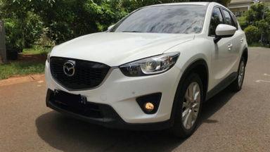 2013 Mazda CX-5 GT - Tdp Murah