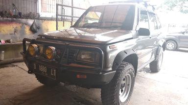 1992 Suzuki Vitara 1.5 4x4 - mulus terawat, kondisi OK, Tangguh