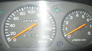 2001 Daihatsu Taruna FGX - Nyaman Terawat (s-4)