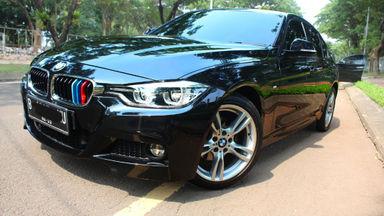 2016 BMW 3 Series 320i Sport M10 - terima tukar tambah