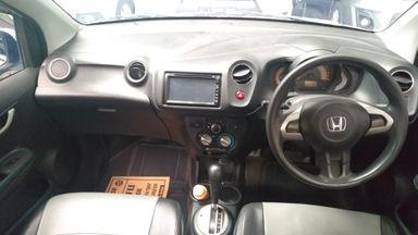 2014 Honda Brio Satya E - Promo DP Ringan Akhir Tahun Cuman 19juta (s-3)
