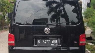 2012 Volkswagen Caravelle Executive - Kredit Dp Ringan Tersedia (s-2)