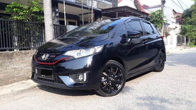 2016 Honda Jazz RS - Good Condition (s-0)