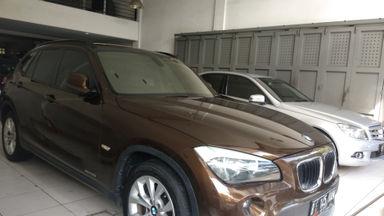2011 BMW X1 D - Antik Mulus Terawat Siap Pakai Dan Mulus