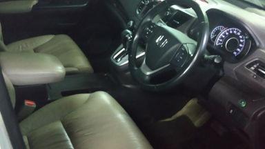 2013 Honda CR-V 2.4 - Harga Nego (s-4)
