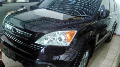 2008 Honda CR-V 1.5 - Kredit Bisa Dibantu