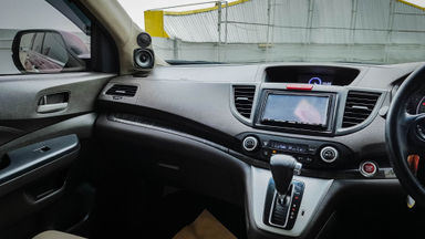 2013 Honda CR-V 2.4 - Mobil Pilihan (s-5)