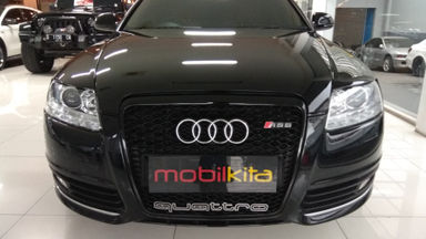 2010 Audi A6 3.0 - mulus terawat, kondisi OK