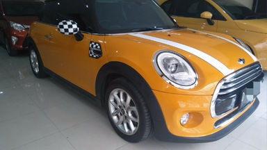 2014 MINI Cooper Twin Turbo - Good Condition Harga Kredit tdp murah twin turbo