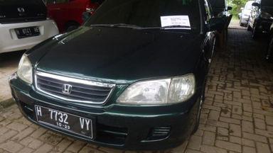 2000 Honda City V-tec - DP Minim