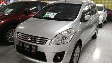 2015 Suzuki Ertiga Gx - Siap Pakai Dan Mulus (s-0)