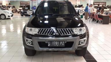 2012 Mitsubishi Pajero Sport Exceed Automatic - Full Orisinal Nyaman Terawat