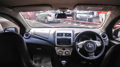 2013 Toyota Agya G - Mobil Pilihan (s-6)
