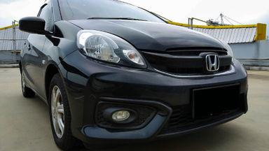 2018 Honda Brio Satya E - Mobil Pilihan