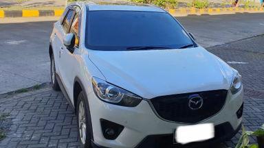 2014 Mazda CX-5 2.5 AT Skyactive - Harga Nego