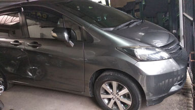 2010 Honda Freed PSD - mulus terawat, kondisi OK