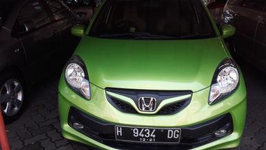 2012 Honda Brio AT - Mulus Langsung Pakai