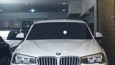 2017 BMW X5 M Sport - Istimewa