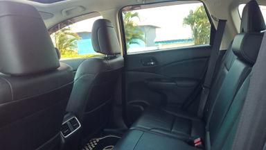 2016 Honda CR-V 2.4 Prestige - Fitur Mobil Lengkap (s-2)