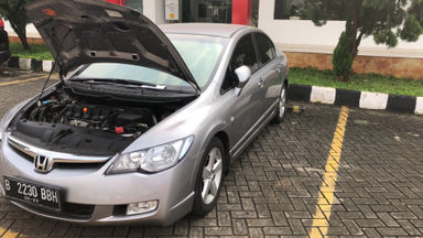 2008 Honda Civic FD1 1.8 - Good Condition Jarang Dipakai (s-6)