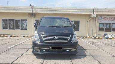 2013 Hyundai H-1 CRDI XG - Harga Bersahabat