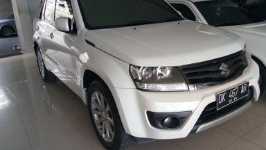2013 Suzuki Grand Vitara JLX - vitara istimewa (s-3)