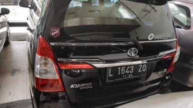 2015 Toyota Kijang Innova G At - Siap Pakai Dan Mulus (s-6)